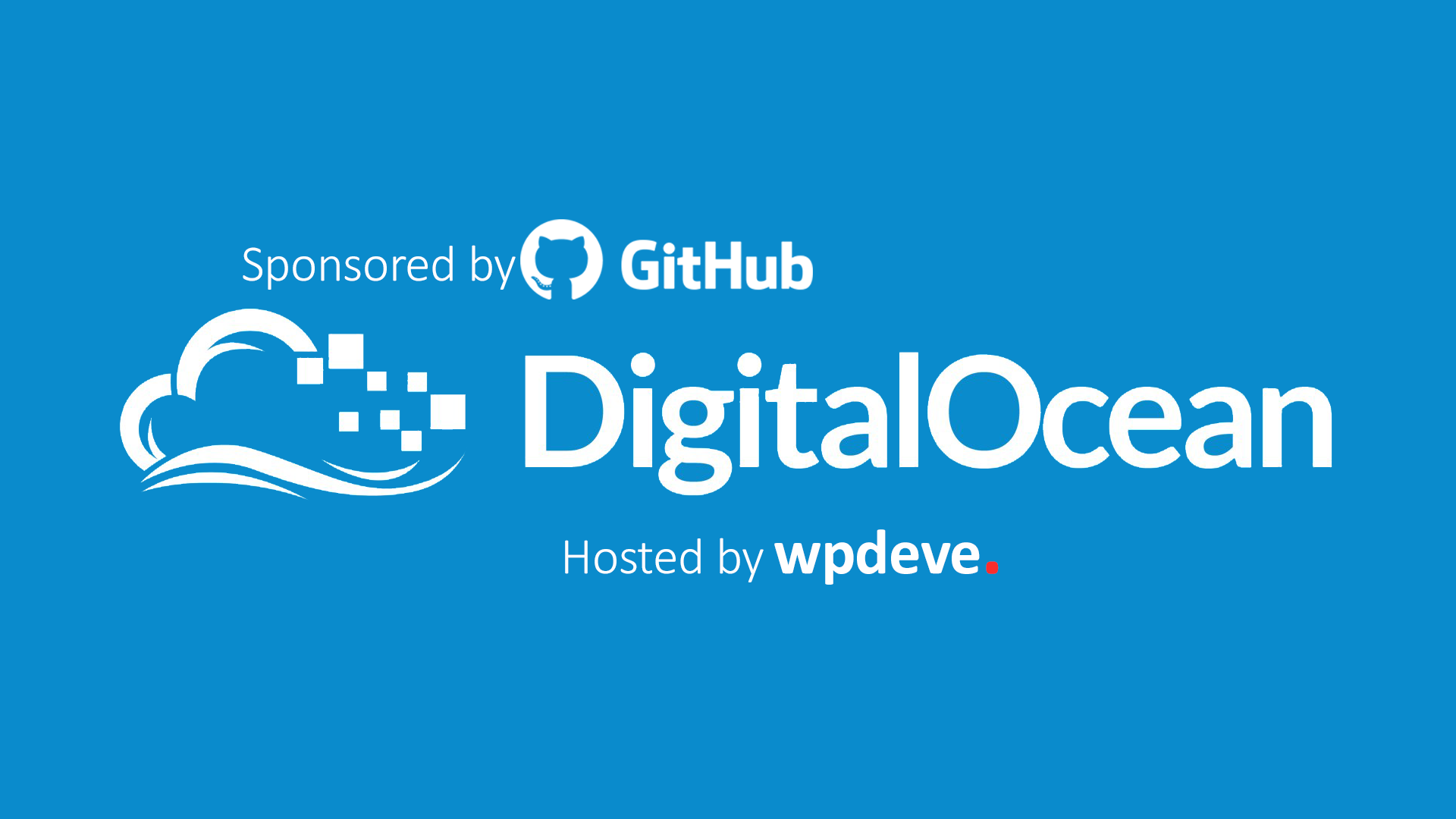 Digital Ocean Cloud Web Hosting Giveaway